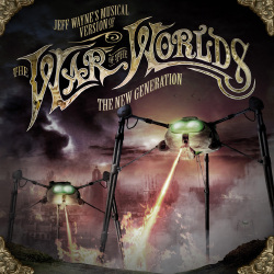 Win The War Of The Worlds: The New Generation