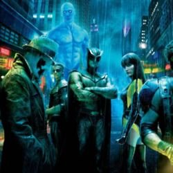 Would a Watchmen TV series work?
