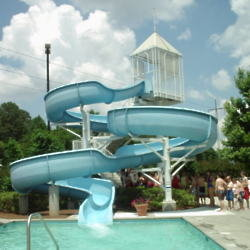 We explore what it mean to dream about a water slide