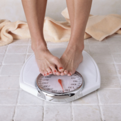 Have you considered the emotional side of weight loss?