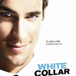 White Collar: Season 2 DVD