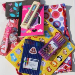 Win a Back to School goody bag from WH Smith