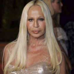 Donnatella Versace