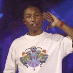 Pharrell Rihanna dating