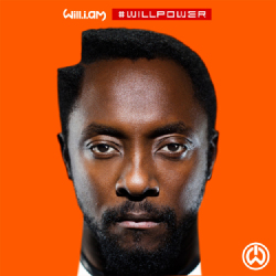 will.i.am - #willpower