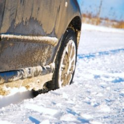 UK Drivers Not Ready For Winter Conditions