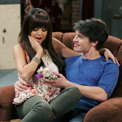Selena Gomez is the star of Wizards of Waverly Place