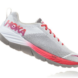 win a pair of Hoka ONE ONE Mach