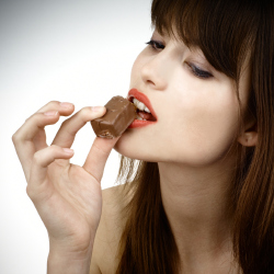 Eating chocolate may soon be good for your health