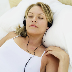 Music Can Get You In The Mood