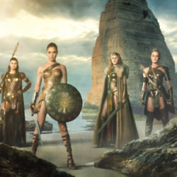Wonder Woman hits cinemas this June
