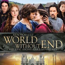 World Without End DVD