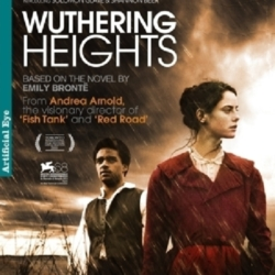 Wuthering Heights DVD