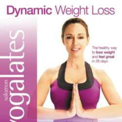 Win Yogalates – Dynamic Weight Loss DVD
