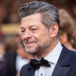 Andy Serkis at the 2018 Academy Awards / Photo Credit: Z18/FAMOUS