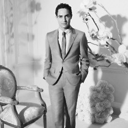 Zac Posen has released his affordable wedding designs