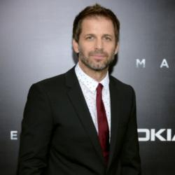 Zack Snyder - Man Of Steel