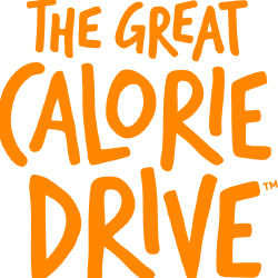 The Great Calorie Drive™