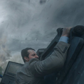 Into The Storm Clips