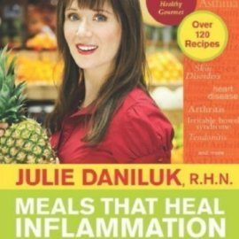 Exclusive Interview With Julie Daniluk border=