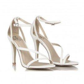 The White Heel: Fashion Staple 2014