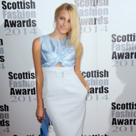 Who wore Christian Dior best? Pixie Lott, Claire Danes or Ruth Crilly?