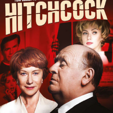 Hitchcock DVD & Blu-Ray