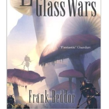 The Looking Glass Wars