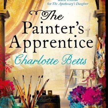 The Painter's Apprentice
