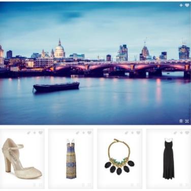 Travel light a weekend in london