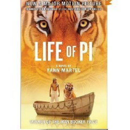 a review of yann martels life of pi Life of pi book review: yann martel's debut novel life of pi truly deserves the accolades it has received it is poignant, inspirational and life-affirming.