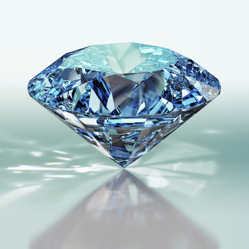 world�s secondlargest diamond discovered in botswana
