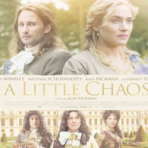 A Little Chaos Review