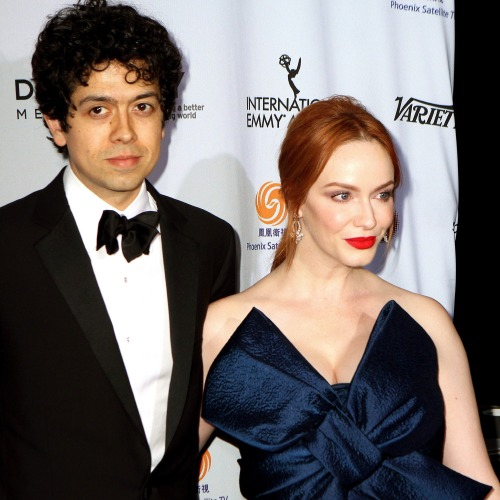 7 Things You Never Knew About Christina Hendricks And