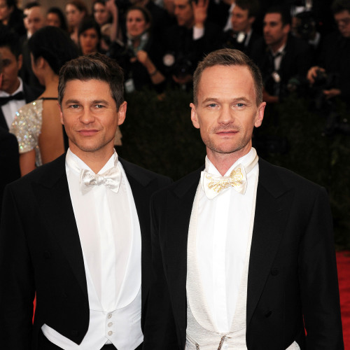 Neil Patrick Harris Wedding: Celebrity Wedding Anniversary: Neil Patrick Harris And