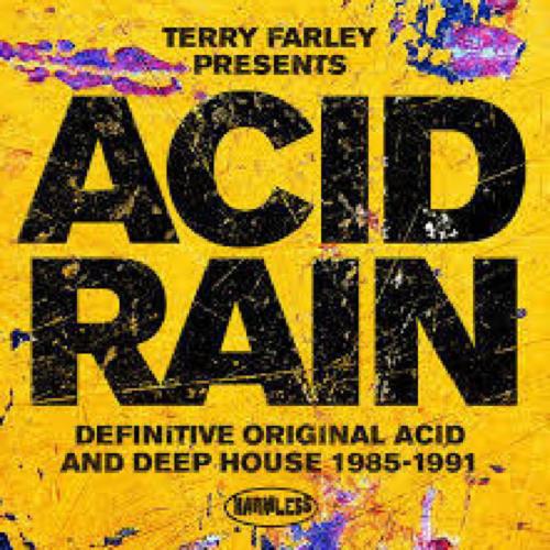 Acid rain definitive original acid and deep house 1985 for Deep house covers