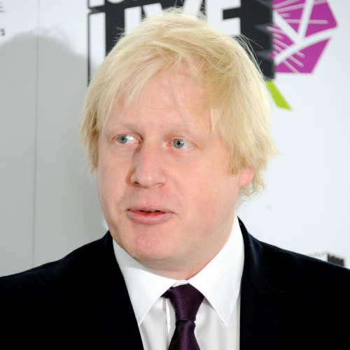 Boris Johnson Calls For Rise In Wages From Tories
