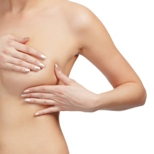 How To: Check your breasts for lumps
