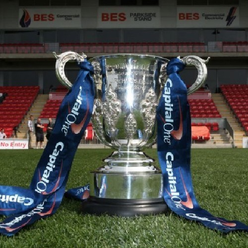 capital one cup draws