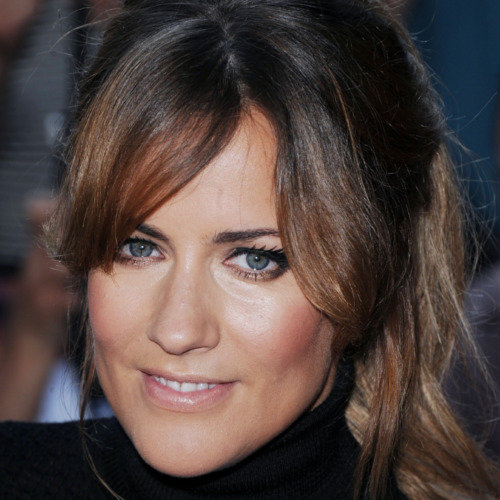 Caroline Flack Blasted Before Strictly Come Dancing For
