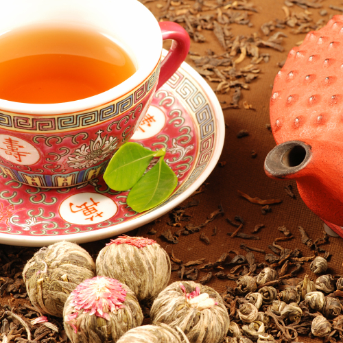 Ho yan hor chinese herbal tea for sexual dysfunction