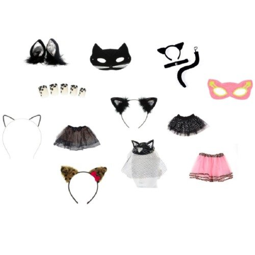 image gallery halloween costume accessories - Accessories For Halloween Costumes