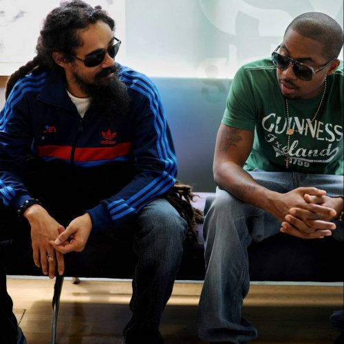 Nas damian marley live in the uk thecheapjerseys Gallery