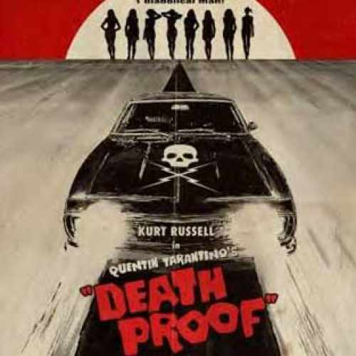 quentin tarantino s death proof the feminist Death proof is a 2007 american exploitation film written and directed by quentin tarantino it stars kurt russell as a stuntman who murders young women in staged car accidents using his death-proof stunt car.