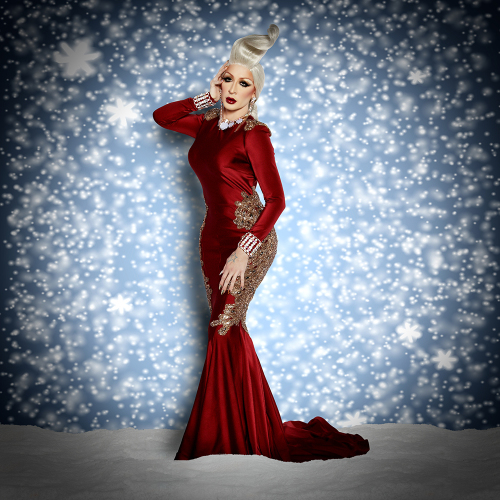 What Dates Will Katya Be On The Drag Christmas Tour