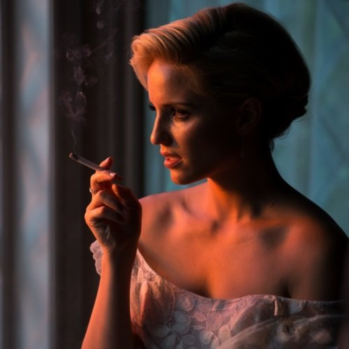 dianna agron nude pics videos that you must see