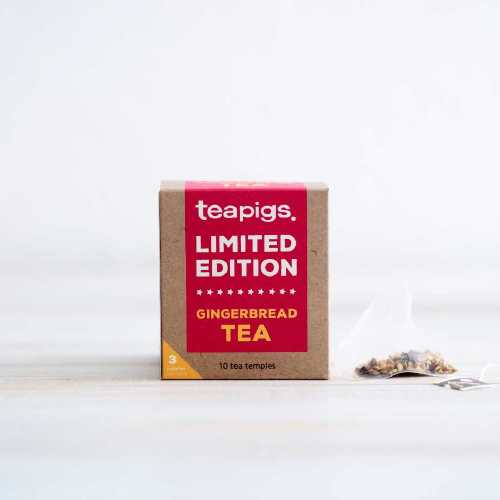 teapigs Gingerbread Tea