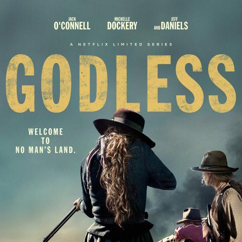 Godless / EN
