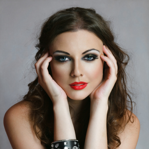 Forget Au Natural! Men Prefer Women With Make-Up