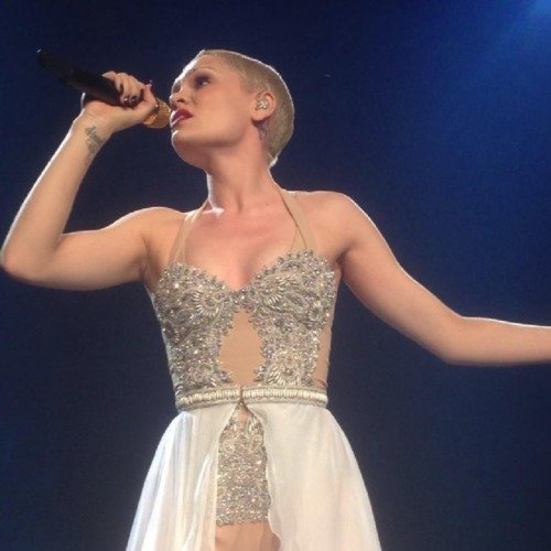 UK Live Festival 2014 to be headlined by Jessie J